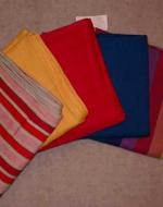 Слинги-шарфы Гирасол