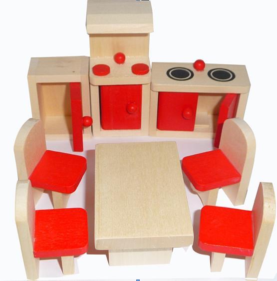 Как сделать мебель для маленьких игрушек своими руками