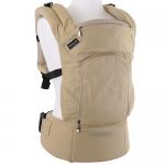 Эргономичный рюкзак-переноска Pognae BEIGE