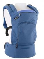 Эргономичный рюкзак-переноска Pognae INDIGO