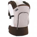 Эргономичный рюкзак-переноска Pognae MILD