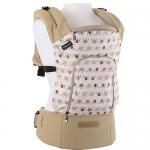 Эргономичный рюкзак-переноска Pognae ELE
