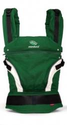 Эргономичный рюкзачок-переноска ManducaNewStyle Green