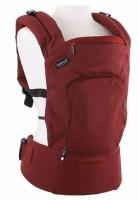 Эргономичный рюкзак-переноска Pognae WINE