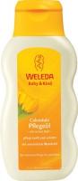 Масло для детей с календулой с нежным ароматом