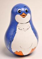 Неваляшка пингвинёнок Лоло