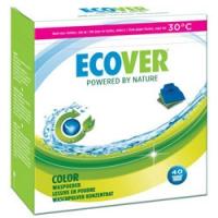 Экологический стиральный порошок для цветного белья ECOVER, 3 кг