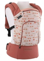 Эргономичный рюкзак-переноска Pognae Pigret (со свинками)