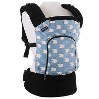 Эргономичный рюкзак-переноска Pognae CREAM