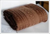 Слинг-шарф Ellevill Zara Chocco (новый выпуск)