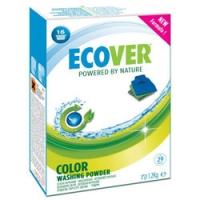 Экологический стиральный порошок-концентрат для цветного белья E