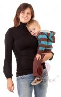 Гольф Космос для кормящей мамы