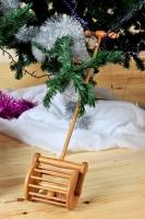 Леснушки: Большая каталка-гремелка