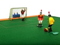 Настольный футбол TIPP-KICK Ретро